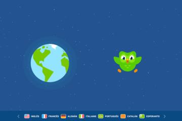 Duolingo Universe
