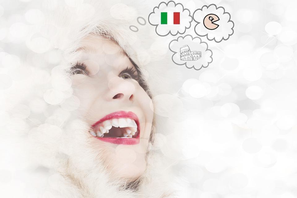 Woman_wish_learn_Italian